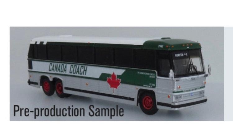 87-0331 / 1:87 MCI MC-9 Canada Coach Lines
