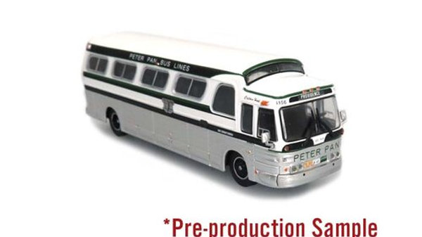 87-0286 / 1:87 HO scale GM PD4107  Peter Pan Iconic Repl