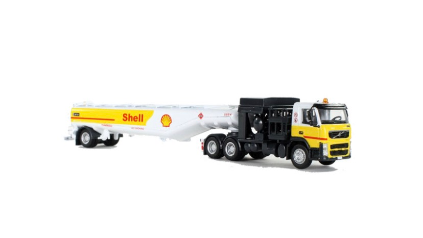 87-0108 / 1:87 Esterer Aviation fuelling tanker Iconic Replicas