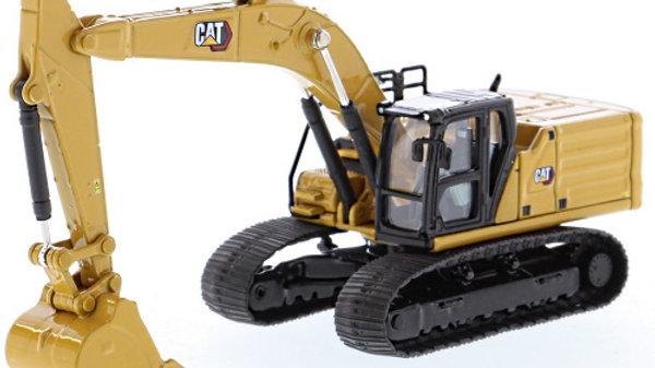 85658 / 1:87 Diecast Masters CAT 336 Hydraulic excavator - Next Generation