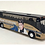 "Thumbnail: 87-0201 / 1:87 Graceland Excursions ""The Elvis bus"" MCI J4500 motor coach"