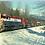 Thumbnail: 25067 / SD40-2 HLCX #6219 ex QNSL DCC w/Sound Helm Leasing HO Scale