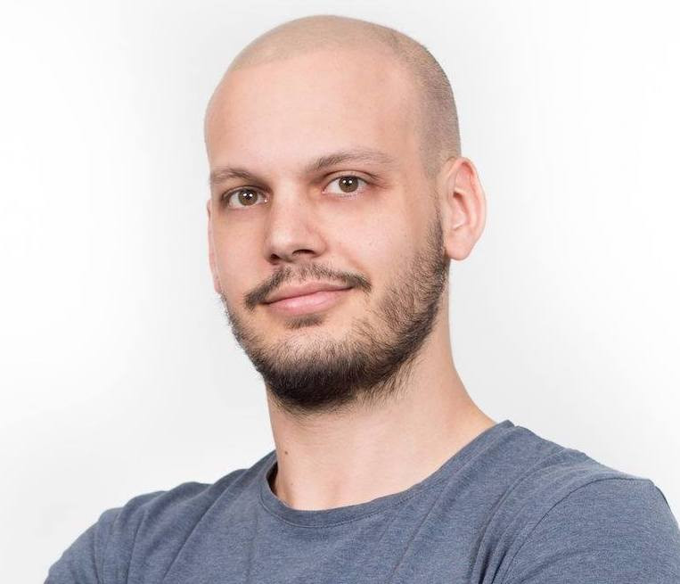 Shalev Shalit, R&D Group Manager at Wix