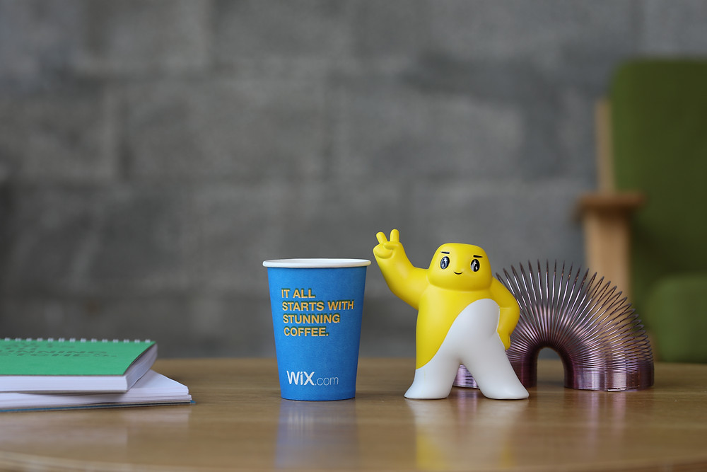 Wix New Employees