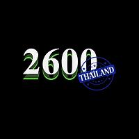 2600 Thailand