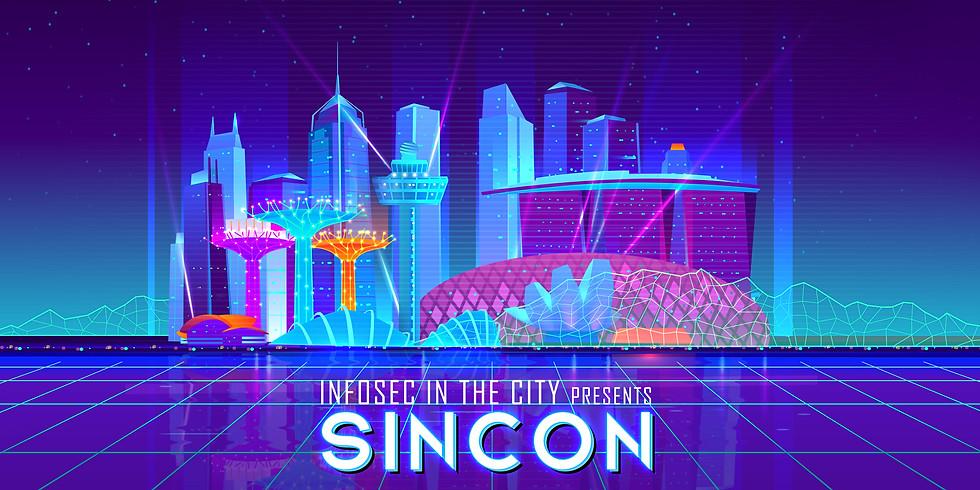 SINCON 2020 Conference