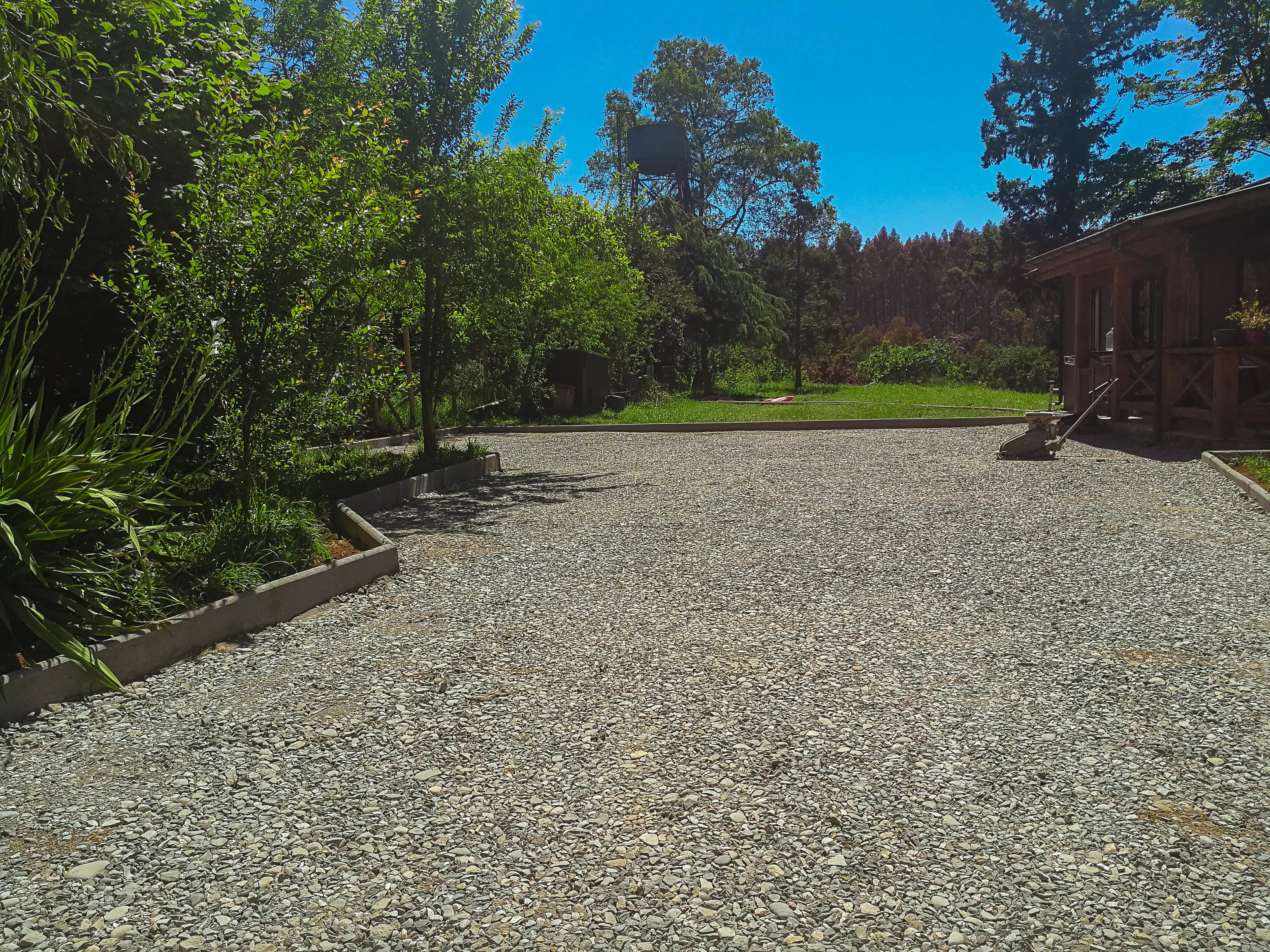 #patagonia_#surdechile_#lagoranco_#jardí