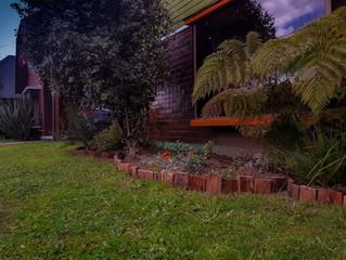 Jardines Rústicos Pequeños