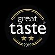 Great Taste Award Logo (transparent)-14.