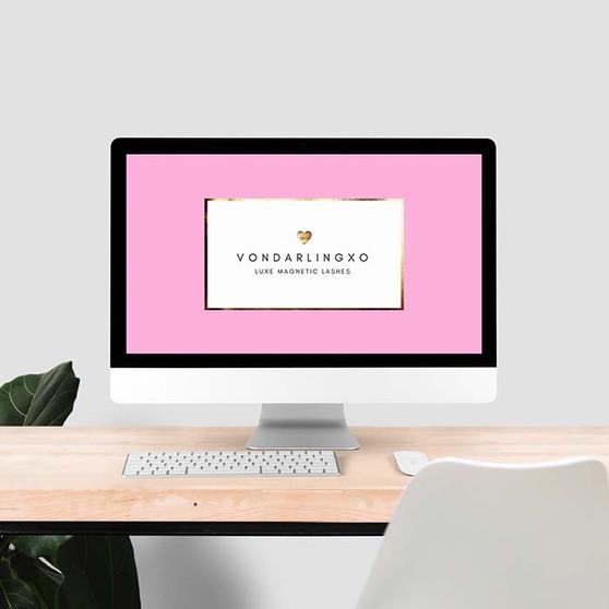 Brand Deck Strategy & Design