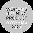 Women's Running Award 2020.png