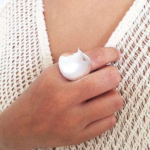 RK 900 Silver Ring