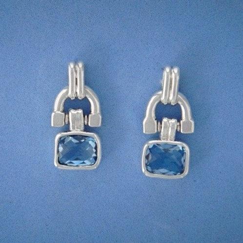 E 953 BLUE TOPAZ