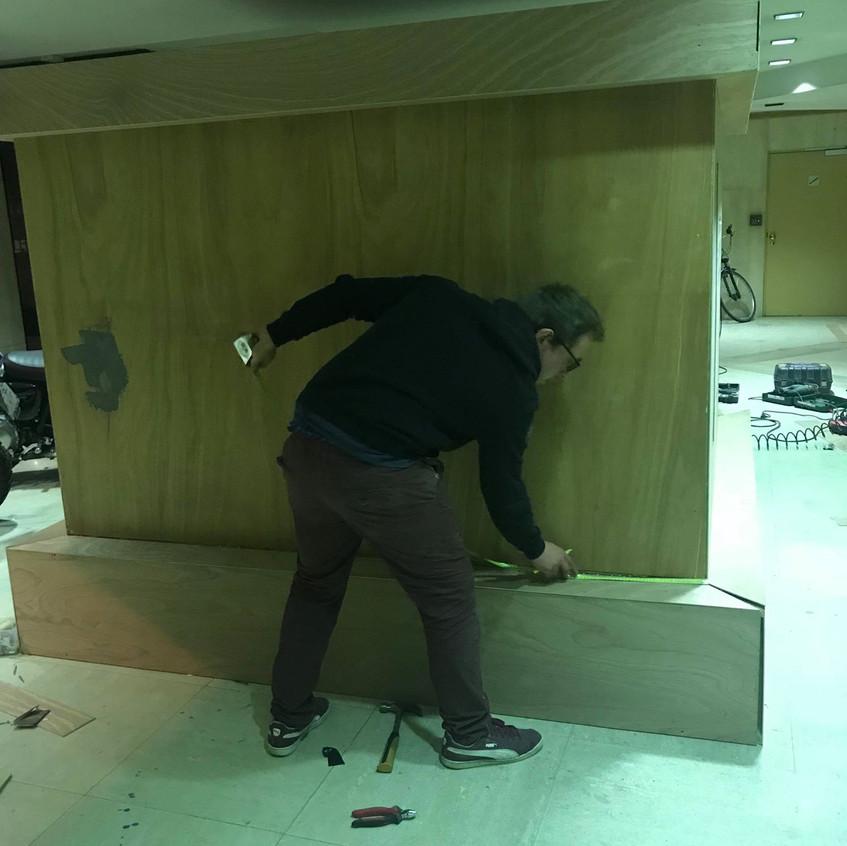 Pedestal Thalys