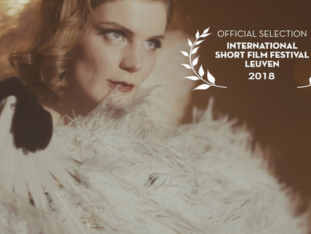 In The Palace selected for Leuven International short Film Festival