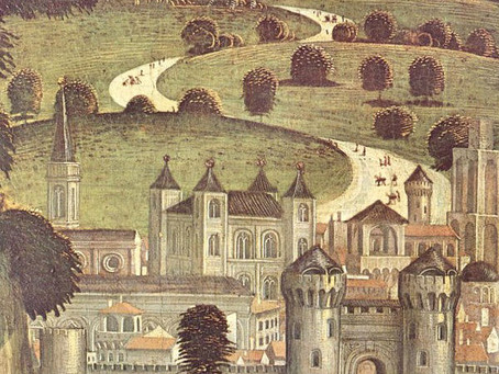Medieval Adventures.