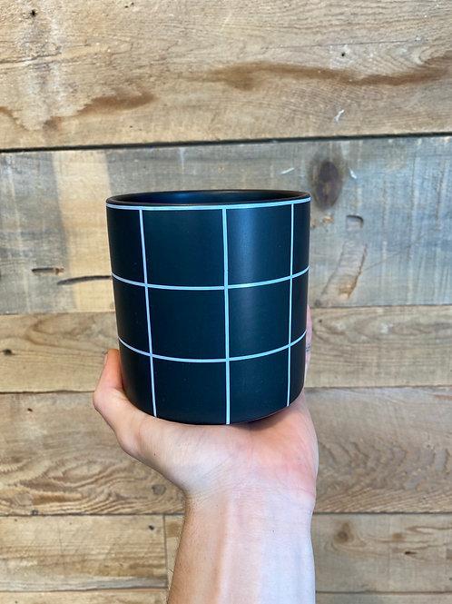 """Grid Pot 4"""""""