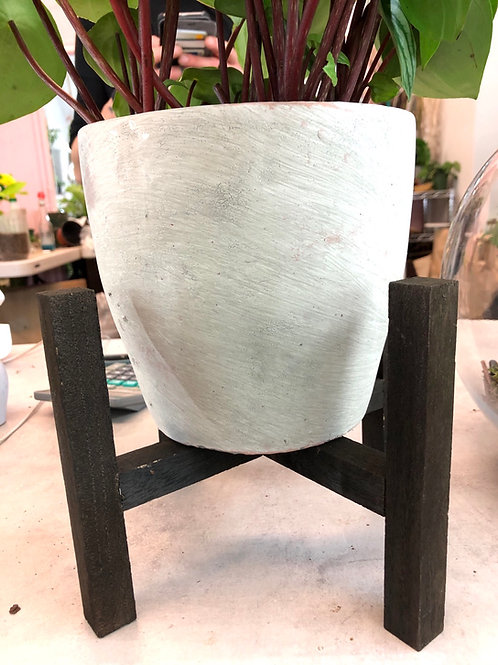 """Plant Stand 6"""""""