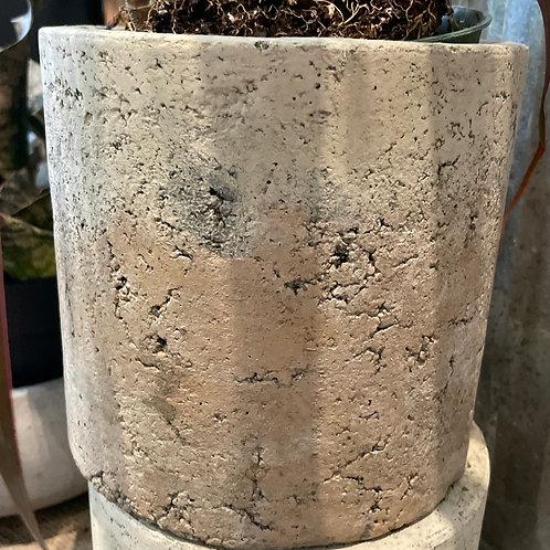 """Concrete/ copper 6"""""""