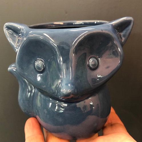 """Blue Fox Pot 3.5"""""""