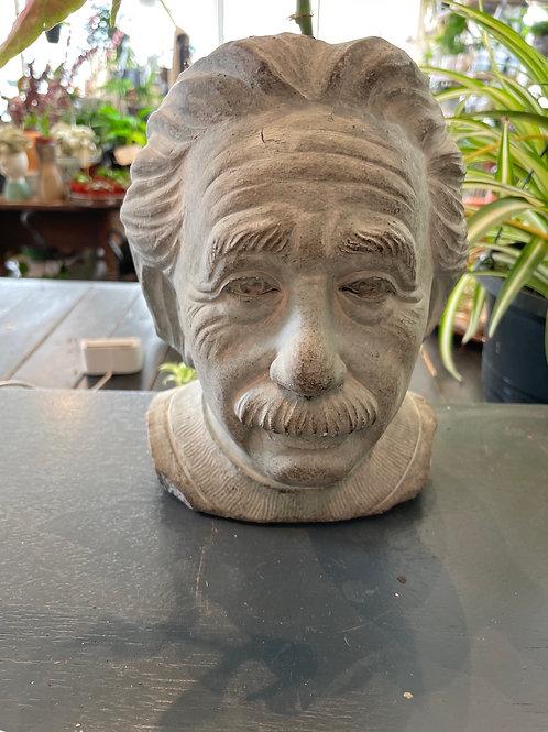 """Einstein 4"""" pot"""