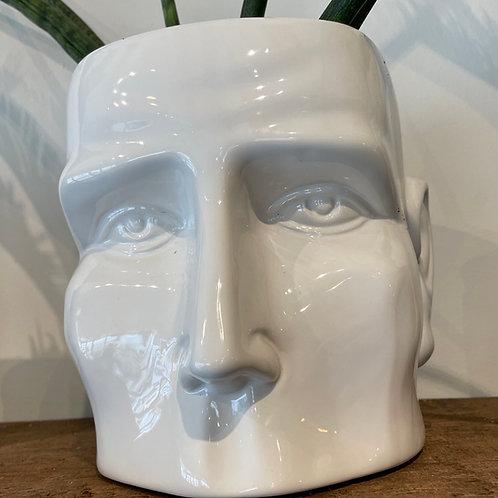 "Giant Head Pot 7.5"""
