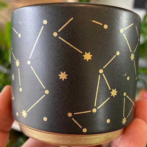 "Constellation Pot 3.5"""