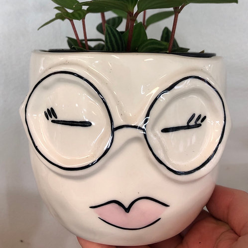"""""""Check out my new Gllassess! """"Pot 4"""""""