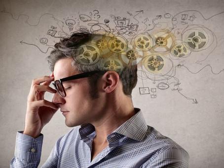 Pensées et émotions négatives