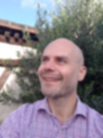 David DUMAS Sophrologue certifié Sophrologie Relaxation Nutrition