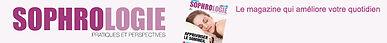 Sophrologie Pratiques et Perspectives, magazine de sophrologie incontournable