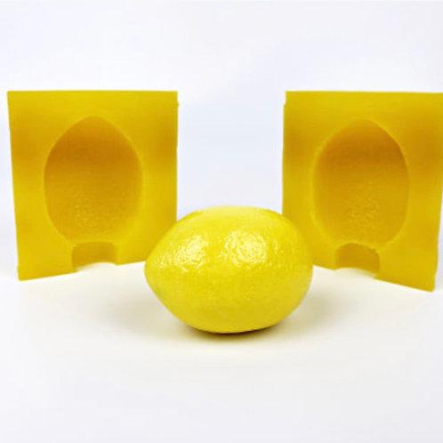 Isomalt Lemon/lime mould