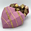 Thumbnail: Large Geometric heart mould