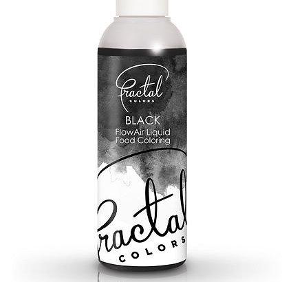 Black - FlowAir Airbrush Colour