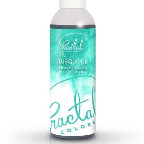 Turquoise - FlowAir Airbrush Colour