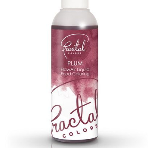 Plum - FlowAir Airbrush Colour