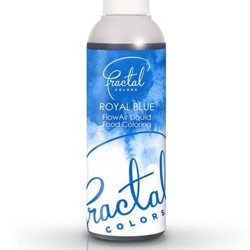 Royal Blue - FlowAir Airbrush Colour