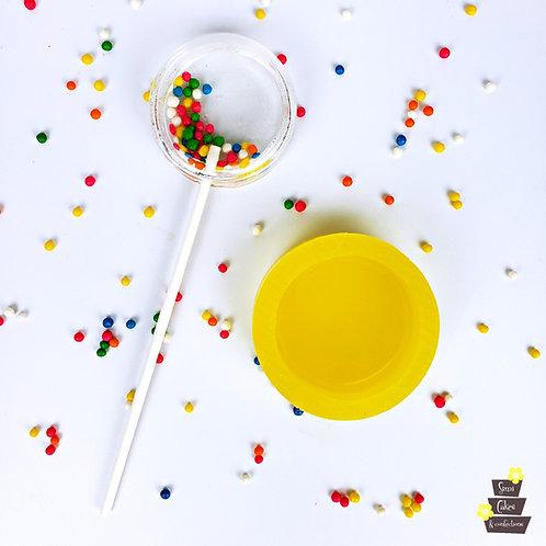 Simi- lollipop shaker maker