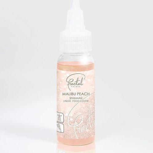 Malibu Peach - ShimmAir® Airbrush Colour CLOSE TO BBE