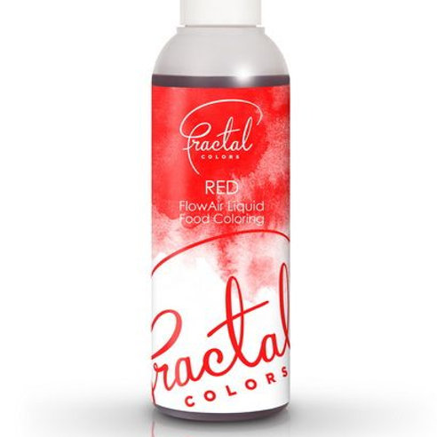 Red - FlowAir Airbrush Colour