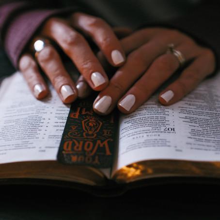 What can faith REALLY DO?