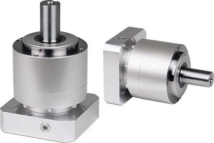 La gama de reductores de alta precisión de NIDEC-SHIMPO