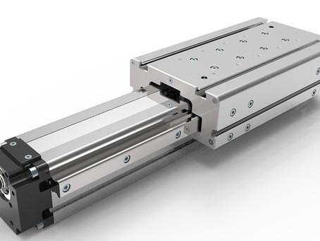 Incorporamos las unidades lineales de Motus en nuestra gama de productos
