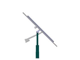 Nuevo actuador lineal eléctrico de Mecvel para la industria fotovoltaica