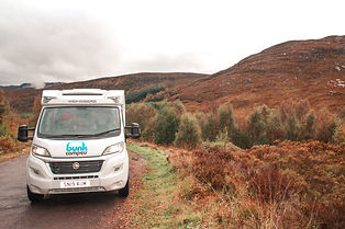 Road trip Scotland_Payte on the Road