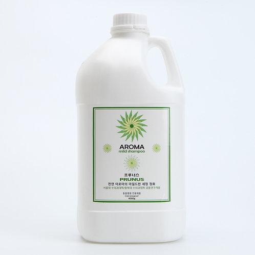 Prunus Aroma Mild 4000g