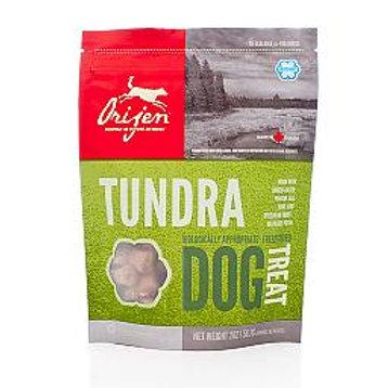 Orijen Freeze Dried Dog Treats Tundra 100g