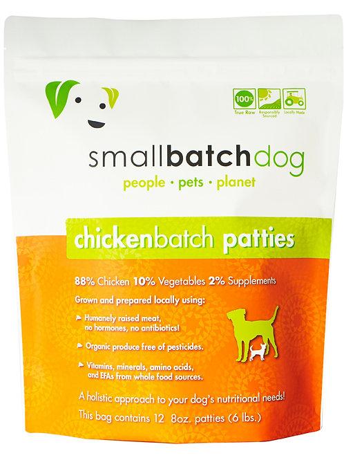 SmallBatch ChickenBatch Sliders 14oz