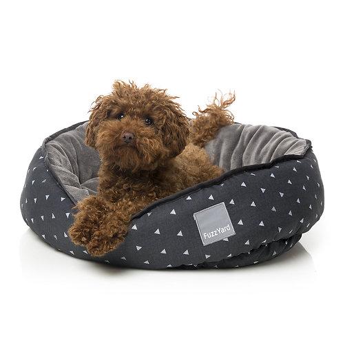 FuzzYard Reversible Dog Bed - Night Sky