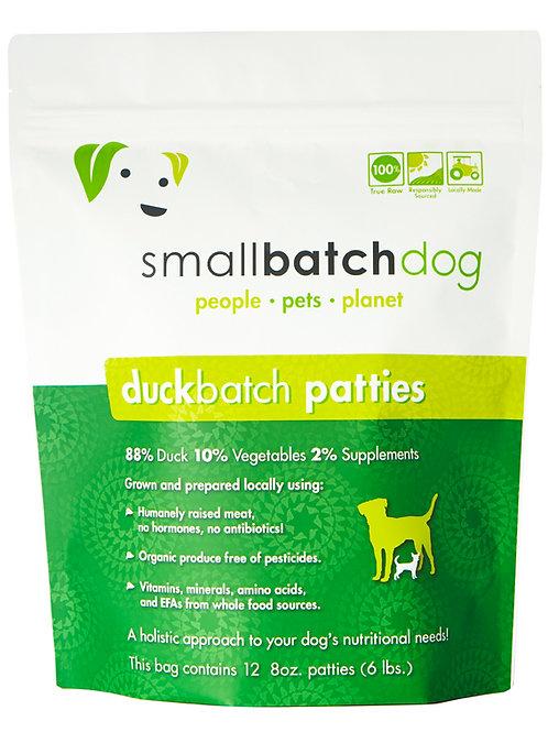 SmallBatch Duckbatch Sliders 14oz